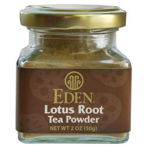 Lotus Root Tea Powder