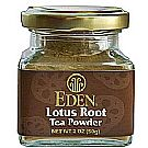 Eden Foods Lotus Root Tea Powder