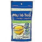 Eden Foods Tea  - Mu 16 Herb - 6 Bags