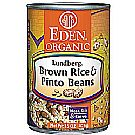 Eden Foods Lundberg Canned Food