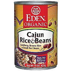 Eden Foods Lundberg Canned Food