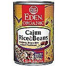 Eden Foods Organic Cajun Rice and Red Beans