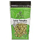 Organic Spicy Pumpkin Seeds