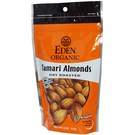 Organic Tamari Roasted Almonds