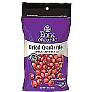 Eden Foods Organic Dried Cranberries