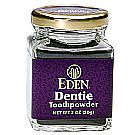 Eden Foods Dentie Toothpowder