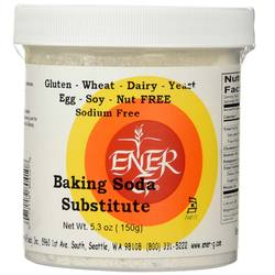 Ener-G Foods Baking Soda Substitute