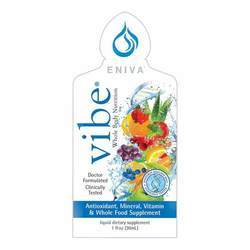 Eniva VIBE Whole Body Nutrition Fruit Sensation Packets