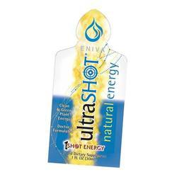 Eniva UltraSHOT Healthy Energy Packets