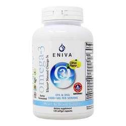 Eniva Omega 3 EPA DHA Efacor Natural Omega 3s