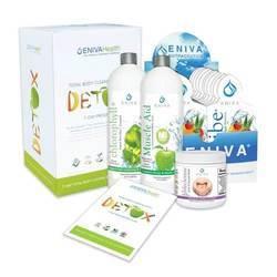 Eniva Body Detox and Cleanse Kit - VIBE FS