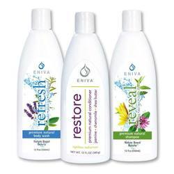 Eniva Premium Natural Salon Pack