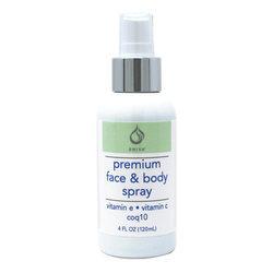 Eniva Nourishing Body Facial Spray