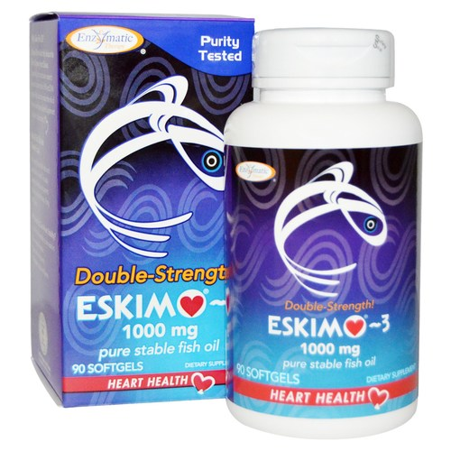 Eskimo-3 Double Strength