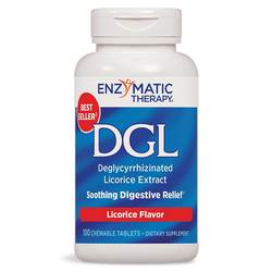 Enzymatic Therapy DGL
