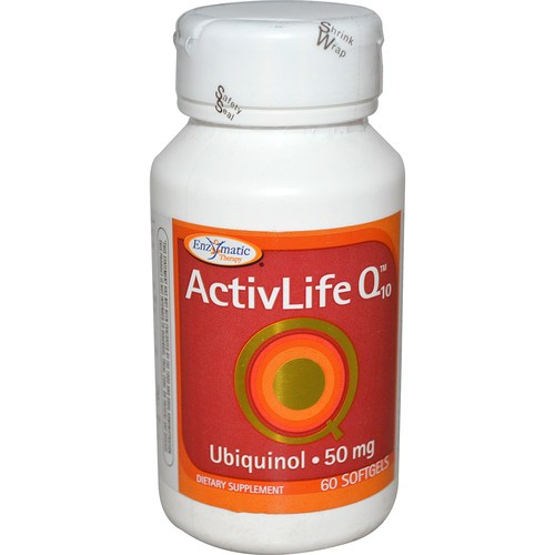 ActivLife Q10 50 mg