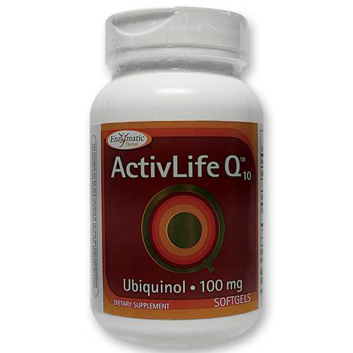 ActiveLife Q10 100 mg
