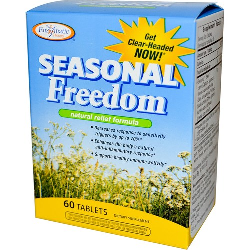 Seasonal Freedom