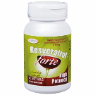 Enzymatic Therapy Resveratrol Forte - High Potency