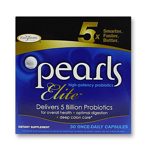 Pearls Elite