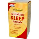 Fatigued to Fantastic Revitalizing Sleep Formula
