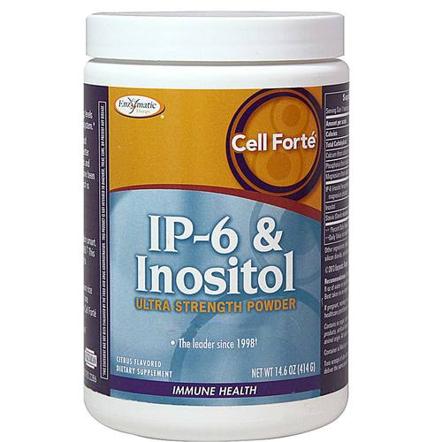 Cell Forte with IP-6  Inositol