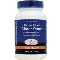 Enzymatic Therapy Derma Klear Akne-Zyme
