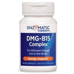 Enzymatic Therapy DMG-B15-Plus