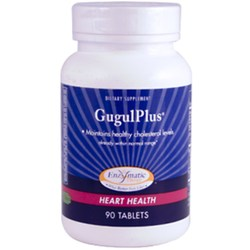 Enzymatic Therapy GugulPlus