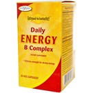 Fatigued to Fantastic  Daily Energy B Complex