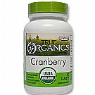 Enzymatic Therapy True Organics Cranberry