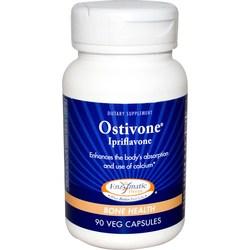 Enzymatic Therapy Ostivone (Ipriflavone)