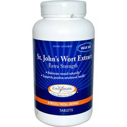 Enzymatic Therapy St. John's Wort Extract