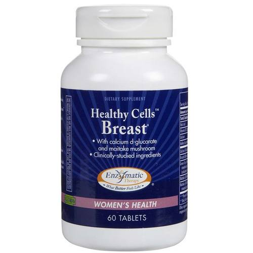 Healthy Cells Breast