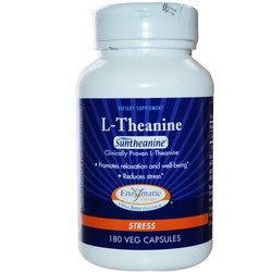Enzymatic Therapy L-Theanine