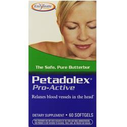 Enzymatic Therapy Petadolex pro-active