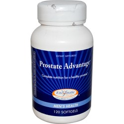 Enzymatic Therapy Prostate Advantage