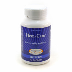 Enzymatic Therapy Hem-Care