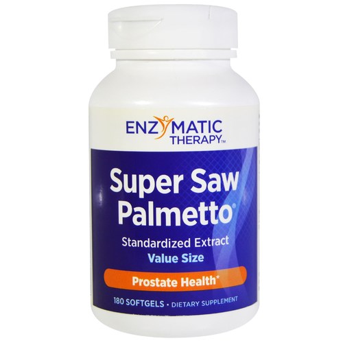 Super Saw Palmetto