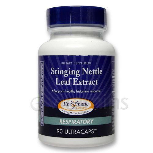 Stinging Nettle Leaf Extract