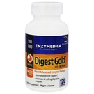 Enzymedica Digest Gold with ATPro