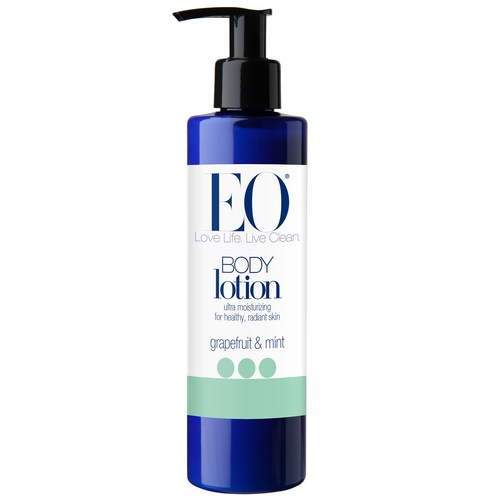 Eo Products Body Lotion Grapefruit & Mint - 8 oz - 26780_1.jpg