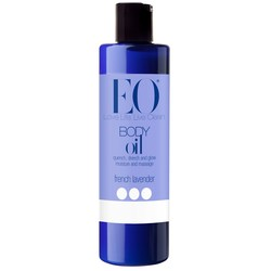 Eo Products Body Oil