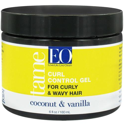 Tame Curl Control Gel