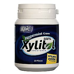 Epic Dental Xylitol Gum