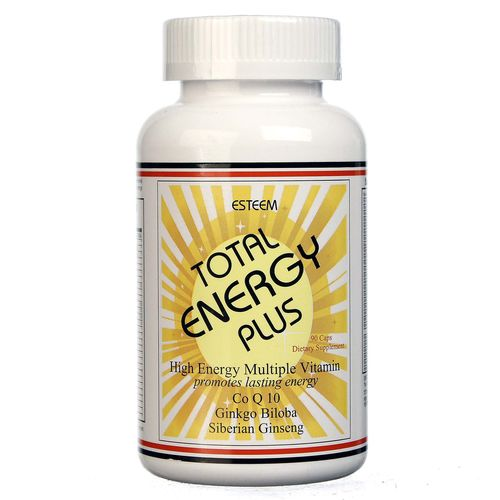 Total Energy Plus