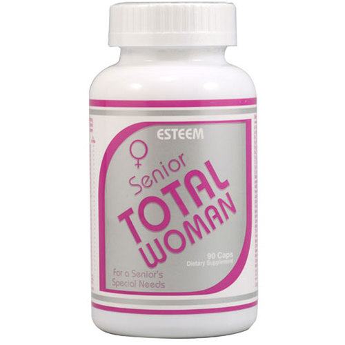 Senior TOTAL Woman