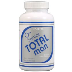 Esteem Senior TOTAL MAN