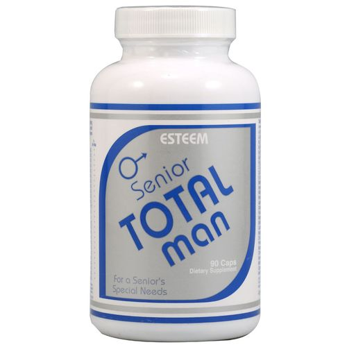 Senior TOTAL MAN