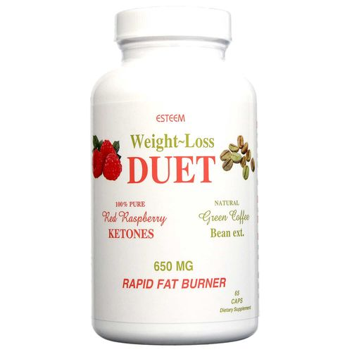 Weight Loss Duet